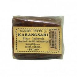 Sambal Pecel (Extra Spicy)...