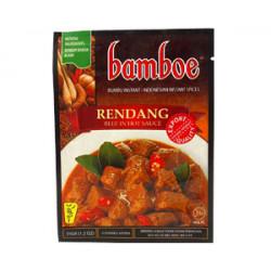 Bumbu Rendang Bamboe- 85 gr
