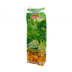 Crackers Vegetable Finna...