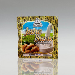 Ginger Milk Instant 125 grams