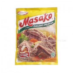 Beef soup seasoning Masako...
