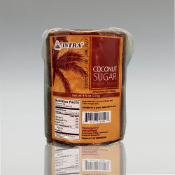 Coconut  sugar Intra 270 grams