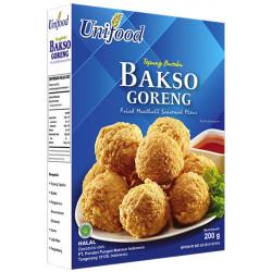 Fried Bakso flour 200 grams...