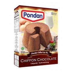 Chocolate Chiffon flour 400...
