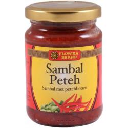 Peteh Sauce Sambal - 200...