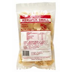 Mini Shrimp crackers...