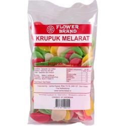 Melarat crackers 250 gr FB