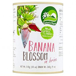 Banana blossom 510 gr CC