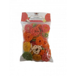 Colored Noodle crackers 250...