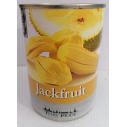 Jackfruit in syrup -565 ml