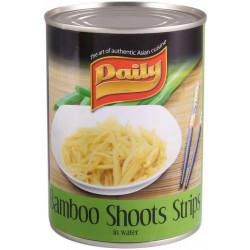 Bamboo shoot strips - 540g...