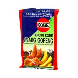 Banana Fritters Flour Kobe...