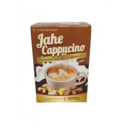 Gengibre Cappucino- - 5 x...