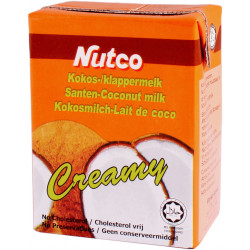 Coconut milk creamy -200ml...