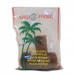 Palm Sugar - 250 gr Nivo