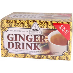 Instant Ginger Tea - 360g...
