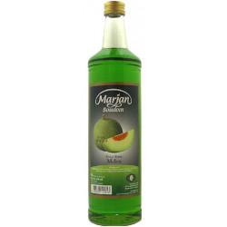 Melonen syrup, Marjan...