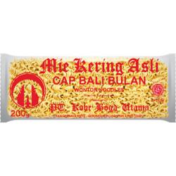 Mie wonton 200g Bali Bulan