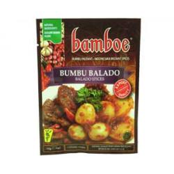 Balado Instant Spices - 85...