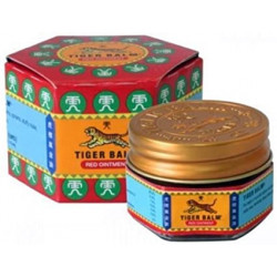 Tiger Balm Red Ointment 20...