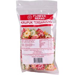 Tesanjung (Flowers shape)...