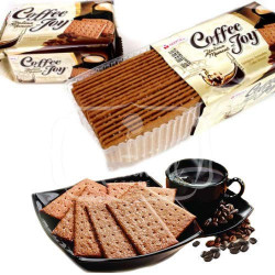 MAYORA COFFEE JOY BISCUITS...