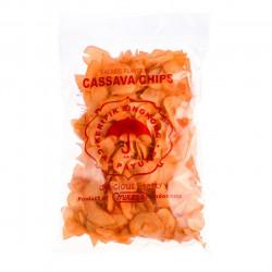 Spicy Cassava Crakers  250g...