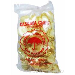 Crackers Cassava , Cap...