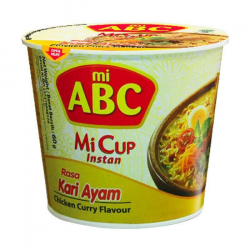 ABC Instant Cup Noodle...