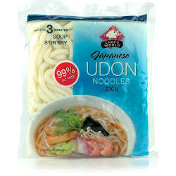 JAPANESE UDON 200 G CHEF'S...