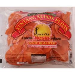 Potato Crackers 250g Nesia