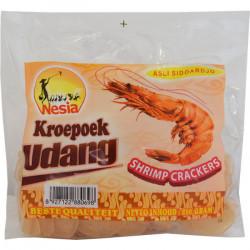 Shrimp Crackers 250g 4cm Nesia