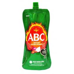 ABC Molho Soja  Extra Pedas...