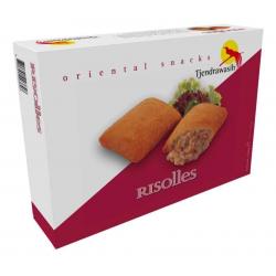 Pork Risoles
