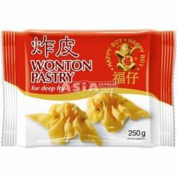 Wonton Pastry Deep Fry 250g...