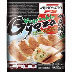 Vegetable Gyoza 600g