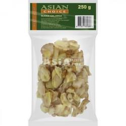 Galanga fatias 100G Asian...