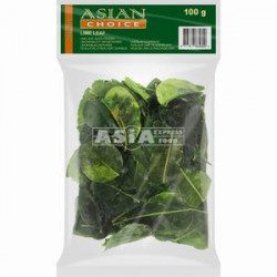 Kaffir Lime Leaf  100g...