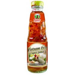 Rice paper Vietnam Sauce...