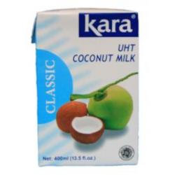 Leite de coco 400ml Kara