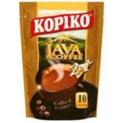 Coffe Milk   Java Coffee...