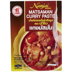 Matsaman Curry Namjai 50g