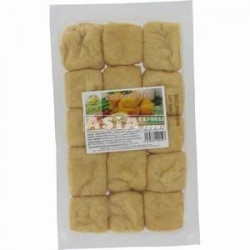 Fried Tofu Frozen 350g