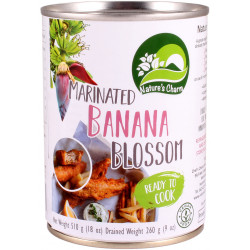 Marinated Banana Blossom 510g