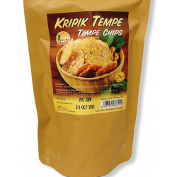 Tempeh Chips 100g Nesia