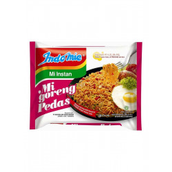 Indomie Spicy Fried Noodle...