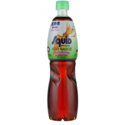 Fish Oil 700ml Squid