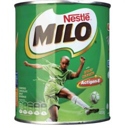 Chocolate em Pó 400g MILO