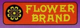 Flower Brand